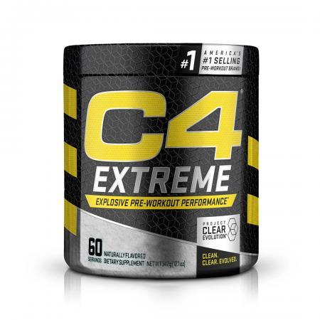 Cellucor C4 Extreme, 340 грамів