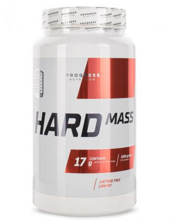 Progress Nutrition Hard Mass, 1 кг