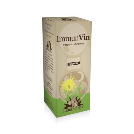 Erbenobili ImmunVin, 50 мл