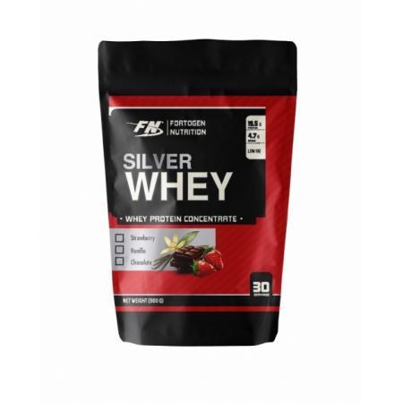 Fortogen Nutrition Silver Whey, 900 грамм