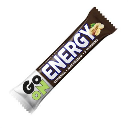 GoOn Energy Bar, 50 грамм - сникерс