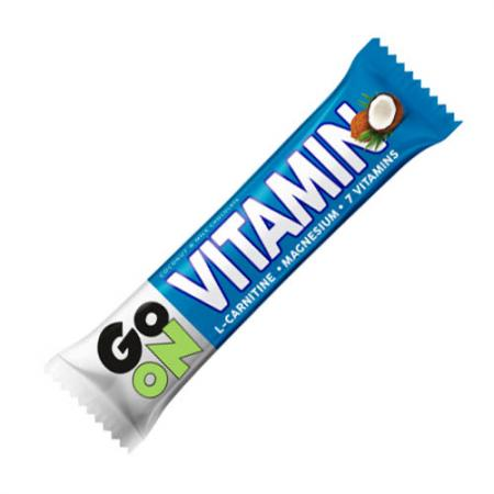 GoOn Vitamin Bar, 50 грамм - кокос
