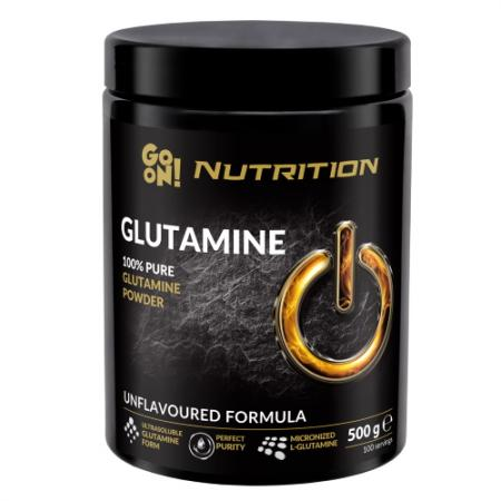 GoOn Glutamine, 500 грамм