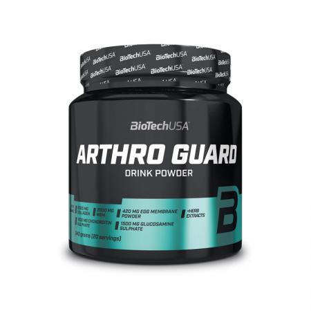 BioTech Arthro Guard Liquid, 500 мл