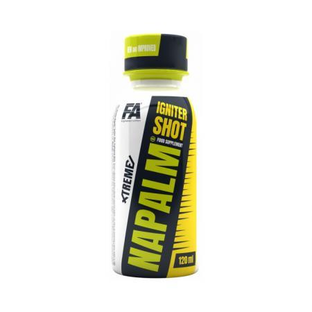 Fitness Authority Xtreme Napalm Igniter Shot, 120 мл