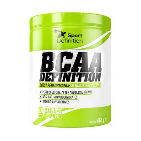 Sport Definition BCAA Definition, 465 грамм