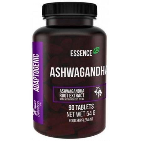 Sport Definition Essence Ashwagandha, 90 таблеток