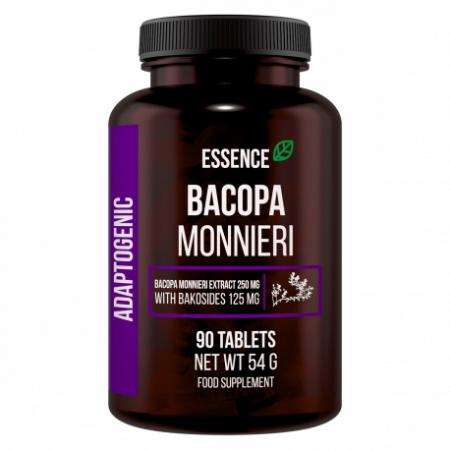 Sport Definition Essence Baccopa Monnieri, 90 таблеток