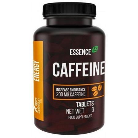 Sport Definition Essence Caffeine, 120 таблеток