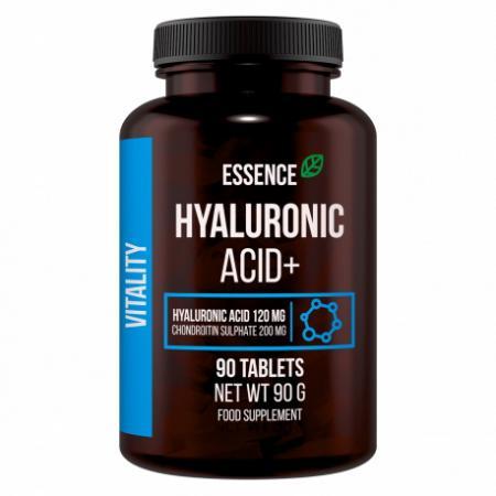 Essence Hyaluronic Acid+ , 90 таблеток
