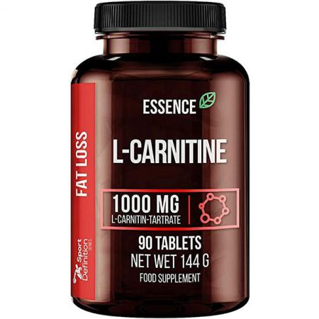 Sport Definition Essence L-Carnitine, 90 таблеток