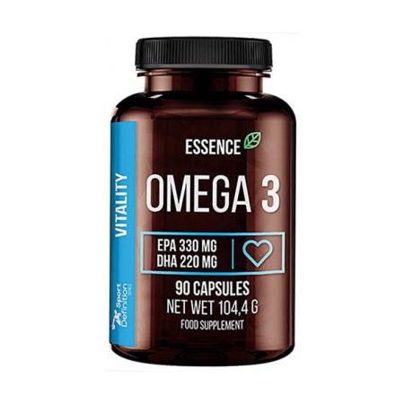 Sport Definition Essence Omega 3, 90 капсул