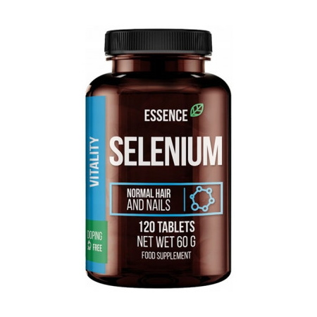 Sport Definition Essence Selenium, 120 таблеток