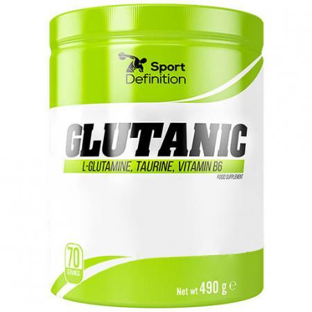 Sport Definition Glutanic, 490 грамм