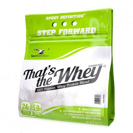Sport Definition That's The Whey, 2 кг