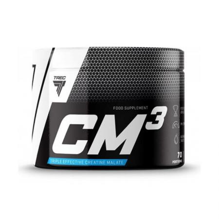 Trec Nutrition CM3, 250 грамм