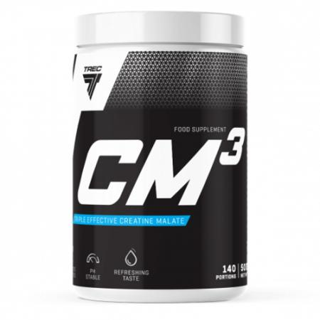 Trec Nutrition CM3, 500 грамм