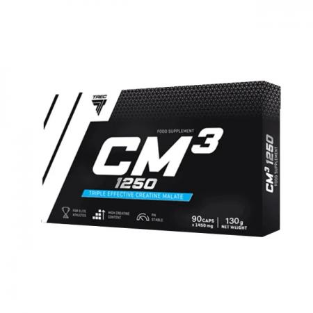 Trec Nutrition CM3 1250 Box, 90 капсул