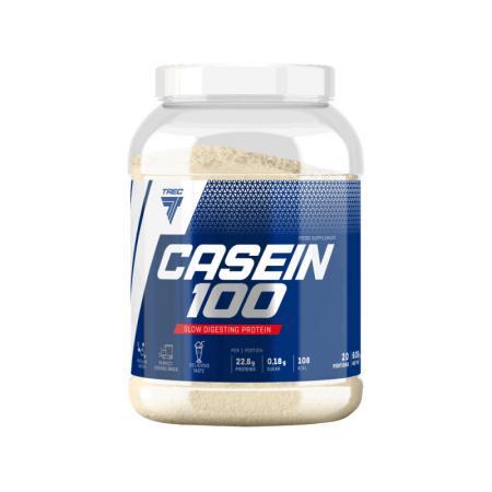 Trec Nutrition Casein 100, 600 грам