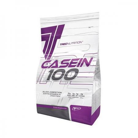 Trec Nutrition Casein 100, 1.8 кг