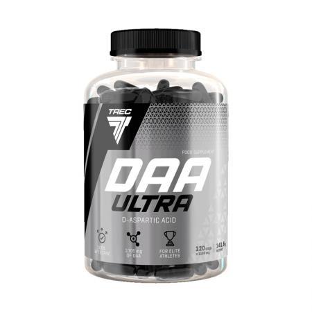 Trec Nutrition DAA Ultra,  120 капсул