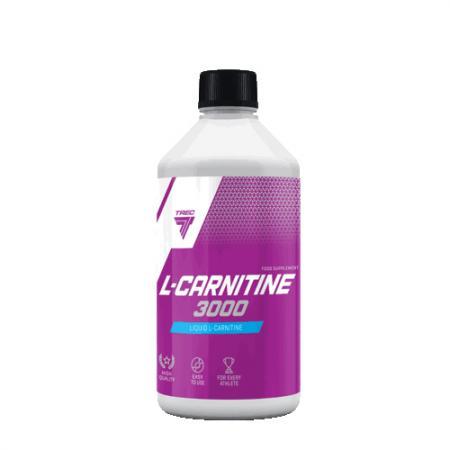 Trec Nutrition L-Carnitine 3000, 500 мл