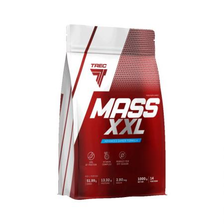 Trec Nutrition Mass XXL, 1 кг