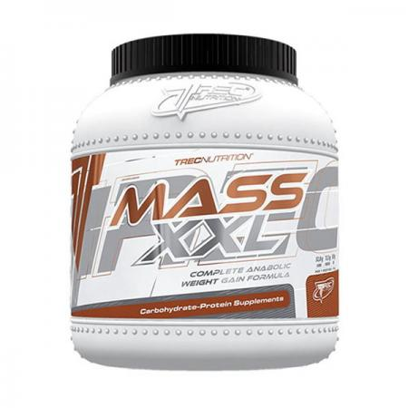 Trec Nutrition Mass XXL, 3 кг - банка