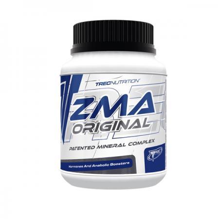 Trec Nutrition ZMA Original, 120 капсул