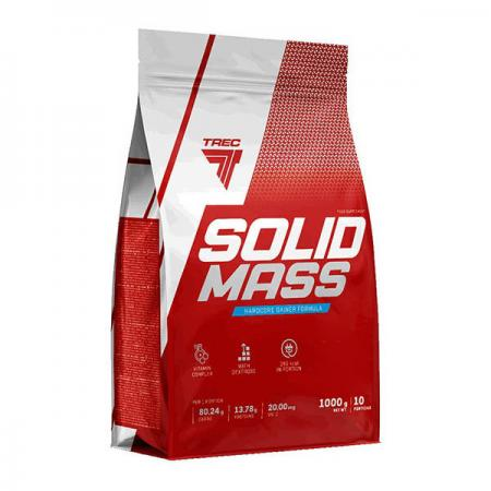 Trec Nutrition Solid Mass, 1 кг