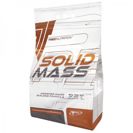 Trec Nutrition Solid Mass, 3 кг
