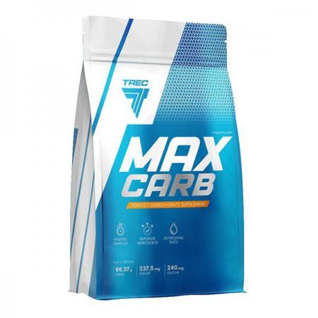 Trec Nutrition Max Carb, 3 кг