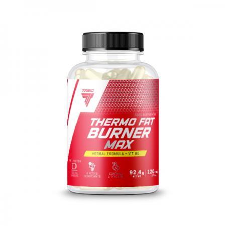 Trec Thermo Fat Burner, 120 капсул