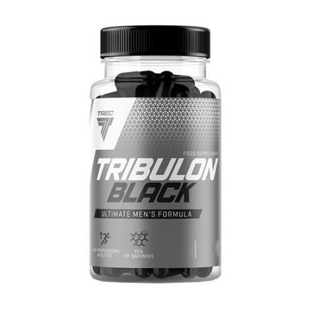 Trec Nutrition Tribulon Black, 120 капсул