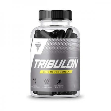 Trec Tribulon, 120 капсул