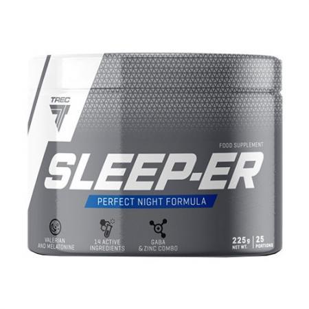 Trec Nutrition Sleep-Er, 225 грамм