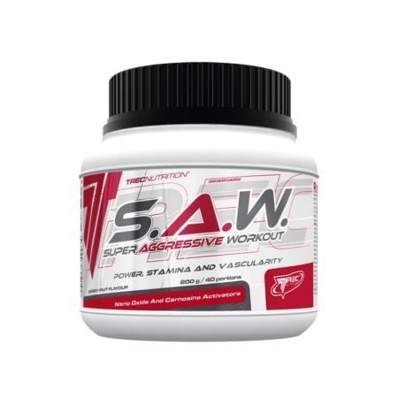 Trec Nutrition S.A.W., 200 грамм