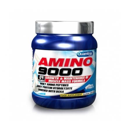 Quamtrax Amino 9000, 320 таблеток