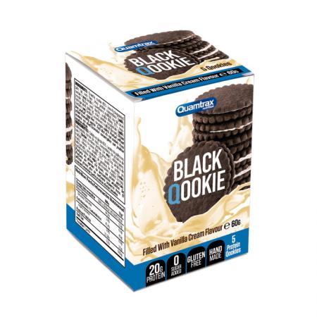 Quamtrax Black Qookie, 5*12 грамм
