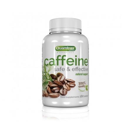 Quamtrax Caffeine, 180 капсул