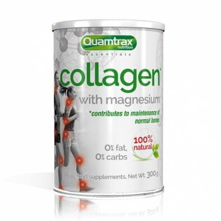 Quamtrax Collagen, 300 грамм