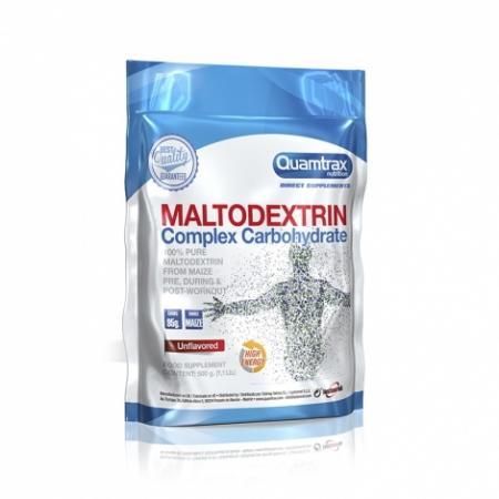 Quamtrax Maltodextrin, 500 грам