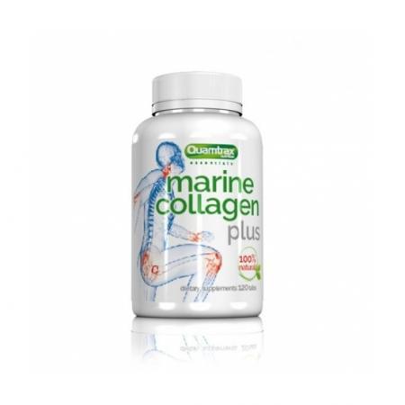 Quamtrax Marine Collagen Plus, 120 таблеток