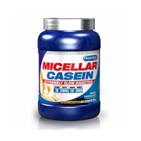 Quamtrax Micellar Casein, 908 грам