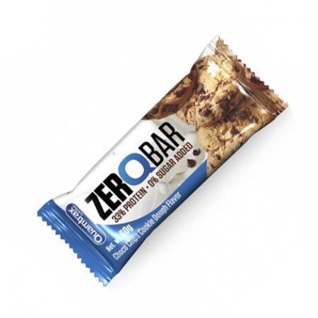 Quamtrax Zero QBar, 60 грамм