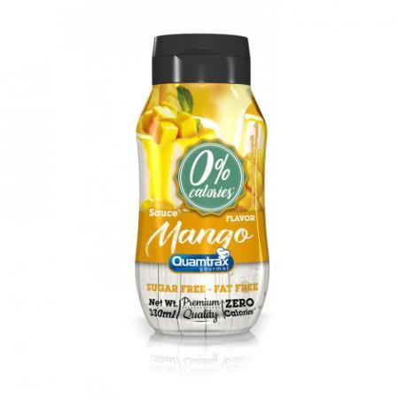 Quamtrax Sauce 330 мл, манго
