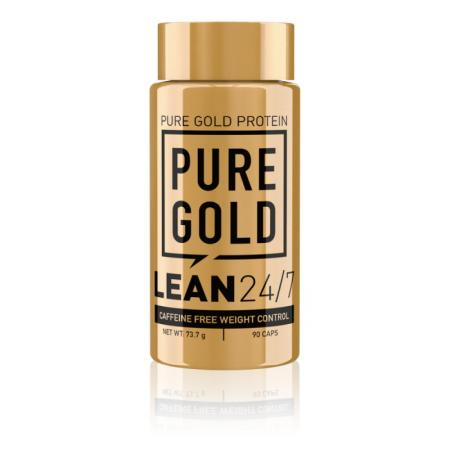 Pure Gold Protein Lean 24/7, 90 капсул