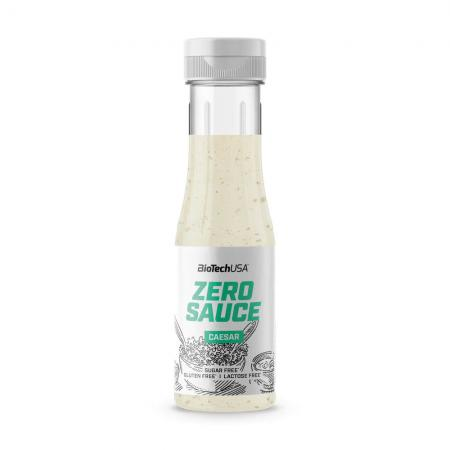 BioTech Zero Sauce 350 мл, цезарь