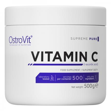 OstroVit Vitamin C, 500 грамм