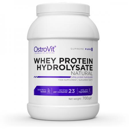 OstroVit Whey Protein Hydrolysate, 700 грамм